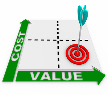 Enterprise pricing strategy: focus on value