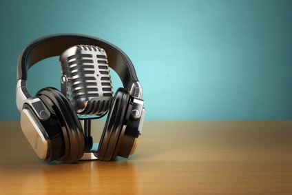 Recording audio courses